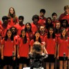 United Voices Evening Features Combined Choirs