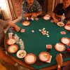 Poker Night Raises More than $900 for Near Resource Center