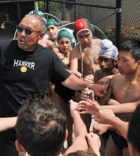 Harker_MS_Water_Polo
