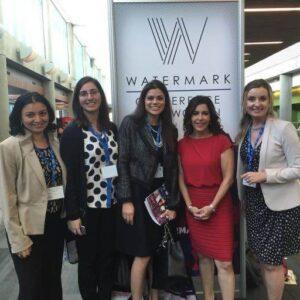 Simonian Watermark Conference